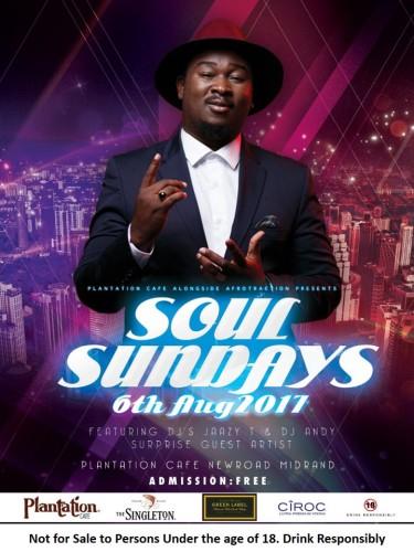 Soul Sundayz